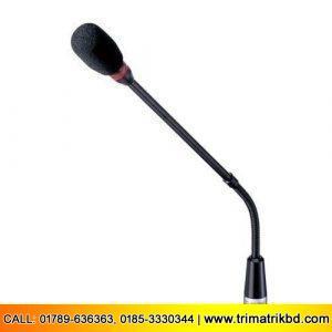 TOA TS-903 Bangladesh, Microphone Unit