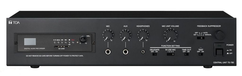 TOA TS-780 Price in BD