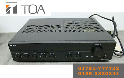 TOA A-2120 in BD