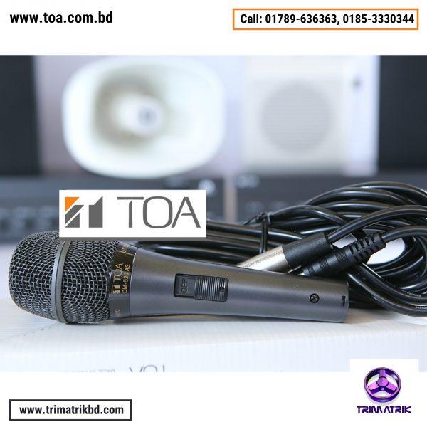 TOA DM-520 Bangladesh