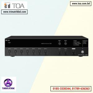Toa A-3648D Bangladesh, Toa A-3648D Price in Bangladesh, TRIMATRIK