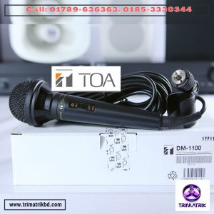 TOA DM-1100 Price in BD