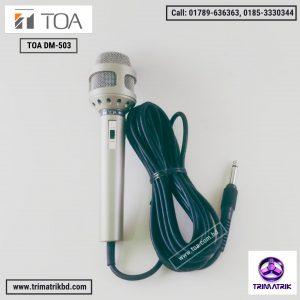 TOA DM-503