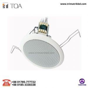 TOA PC-658R Price in Bangladesh, TRIMATRIK