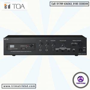 TOA TS-780 Bangladesh